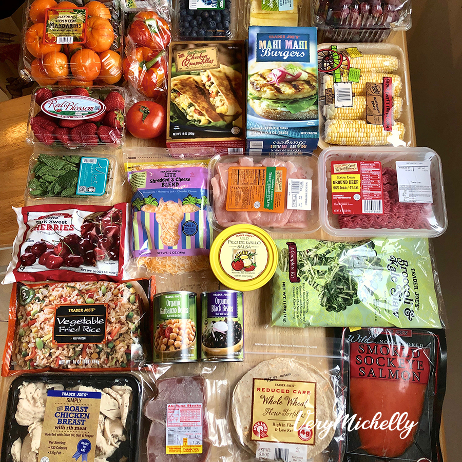 Packaged Food Finds