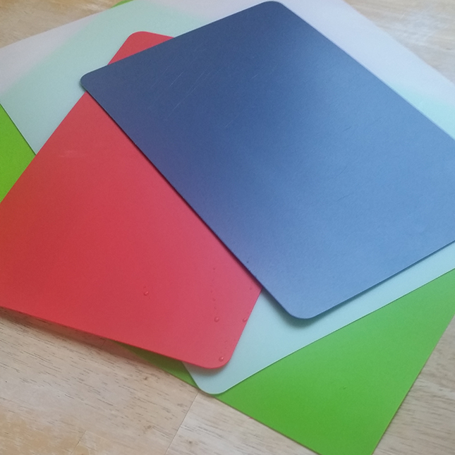 Cutting Board Mats